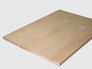 from full length lamellas basic kinds of thickness: 20, 26, 32, 40 mm